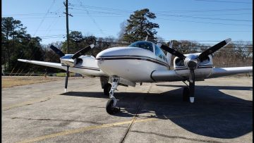 Beechcraft Baron – Cost Of Ownership and Maintenance
