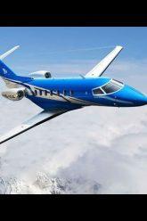 Pilatus PC-24 Super Versatile Light Jet