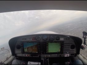 Student Pilot| Flying From El Monte To Hawthorne