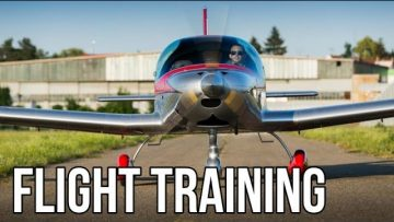 The Real Costs Of Becoming A Pilot
