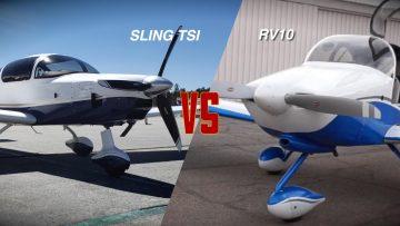 sling vs rv10