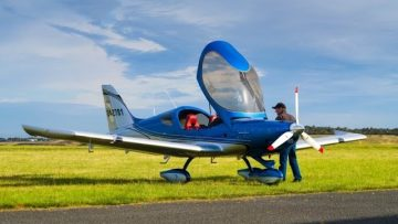 WHY You Should Fly The New Bristell Light Sport
