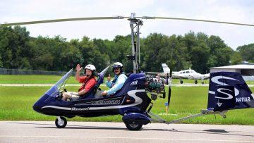American Ranger Gyroplanes