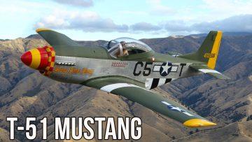 titan-t-51-mustang