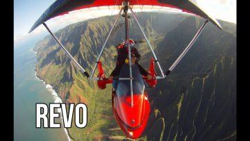 The REVO Flight Test
