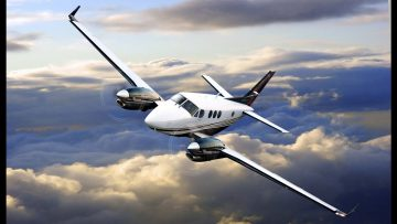 5 Of The Best Twin Turboprop Airplanes