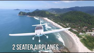Top 5 Kit Airplanes You Build In Your Garage