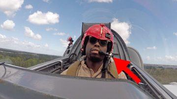 pilot-pass-out