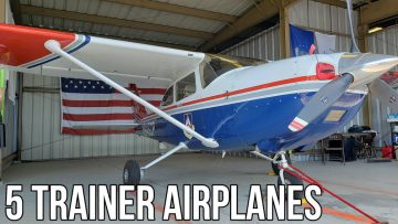 5trainer-airplanes