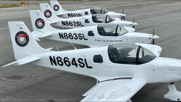 10 Things you Need To know About Becoming A Pro Pilot