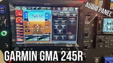 Garmin-GMA-245R