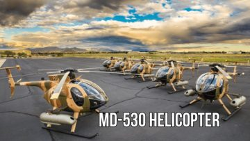 MD-HELICOPTERS