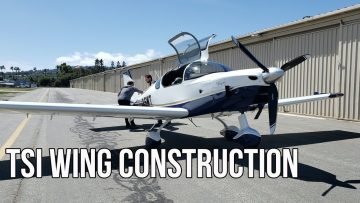 Sling TSi Wing Construction