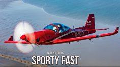breezer-sport-fast
