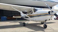 Cessna 172 Is The Most Successful Airplane EVER!