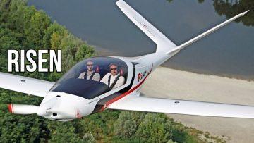 Risen Aircraft