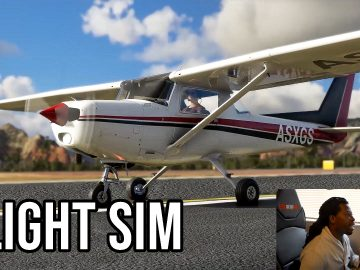 Cessna 152 Sharpened v4