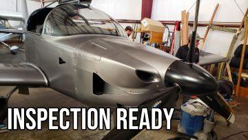 FAA Inspection