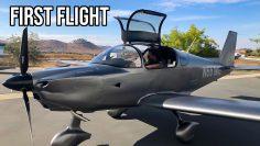 First Flight v3