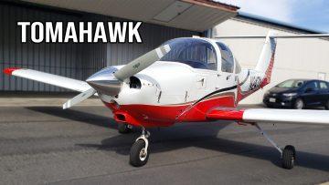 Piper Tomahawk Review v3