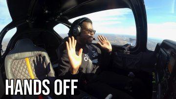 Mojosling Flight