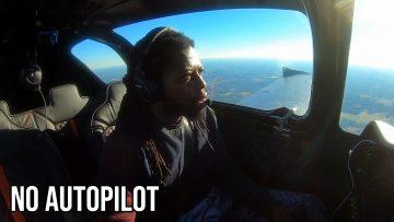 mojosling no autopilot
