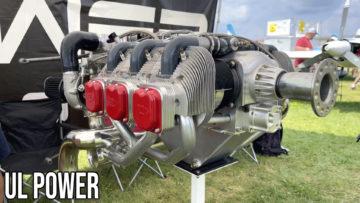 ul power engine