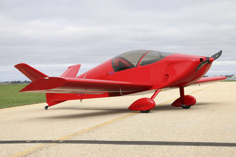 Personal Airplanes You Can Buy For Less Than $30,000 – MojoGrip