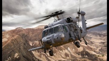 Blackhawk Helicopter Remake l BHI H60