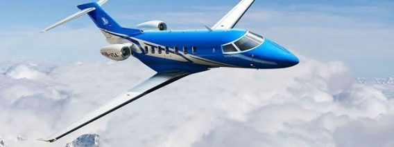 Pilatus PC-24 Super Versatile Light Jet