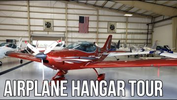 WHY Buy A Small Personal Aircraft l Sportcruiser Hangar
