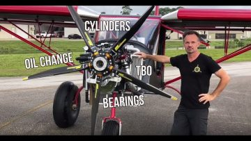 Maintenance Cost Of An Aircraft Engine | Experimental Aircraft