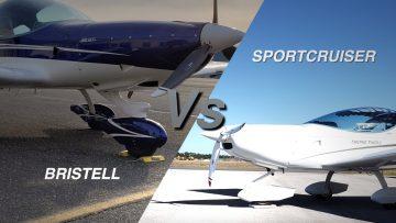 bristell_sportcruiser_light sport aircraft