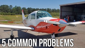5 Most Common Problems With Cheap Airplanes