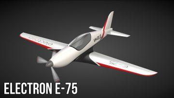 Electron-e75
