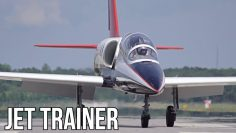 Learn How To Fly The L-39 Tactical Jet Trainer