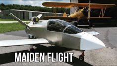 SubSonex Jet Takes Its First Flight