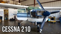 Cessna 210 Turbo