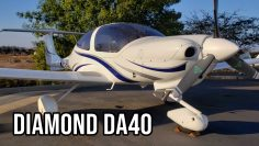 Diamond DA40 v2
