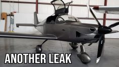 Mojosling Fuel Leak