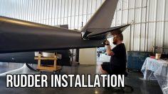 rudder installation v1