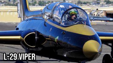 L-29 Viper