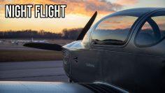 Mojosling Night Flight