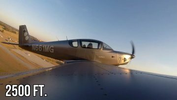 low altitude