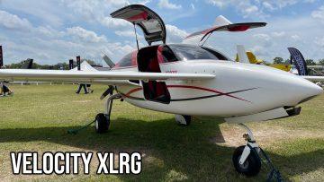 velocity xlrg