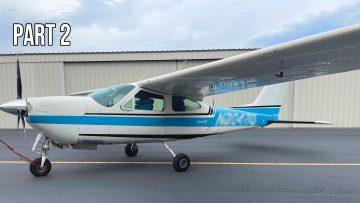 Monty Cessna 177 2
