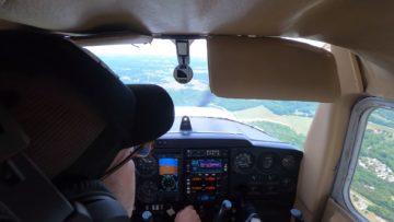 Student Pilot Emergency