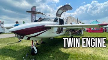 velocity twin